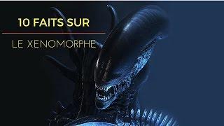 10 faits sur le Xenomorphe streaming