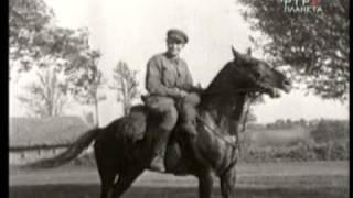 Ист. Хроники: 1941 - Константин Симонов. часть 1
