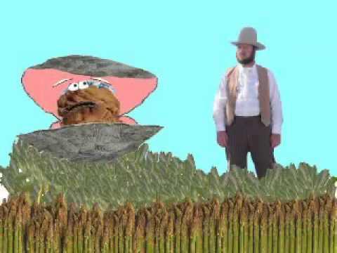 GMO world - With Subtitles