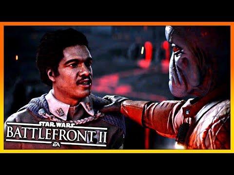 GENERAL BANTER ★ Star Wars Battlefront 2 Campaign ★ Part 10