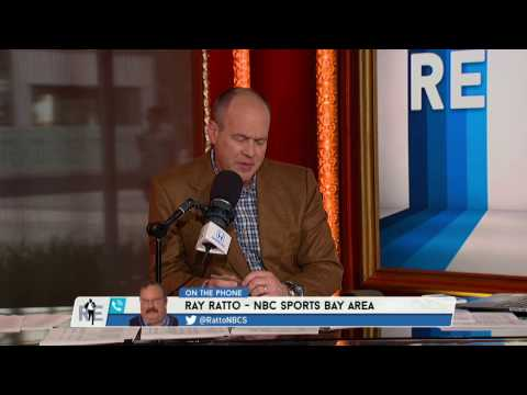 Ray Ratto of NBC Sports Bay Area on Russell Westbrook