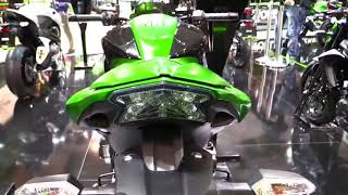 2017 Kawasaki Z800 EVersion Special Series Pro Lookaround Le Moto Around The World