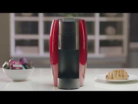 Como Usar Máquina de Café Três Corações | LOV | TRES