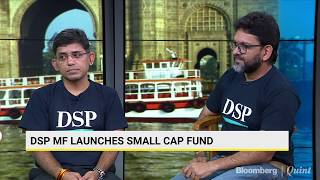 DSP Small Cap Fund Re-Opened For Subscription thumbnail