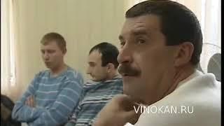 Один рабочий день Владимира Виноградова