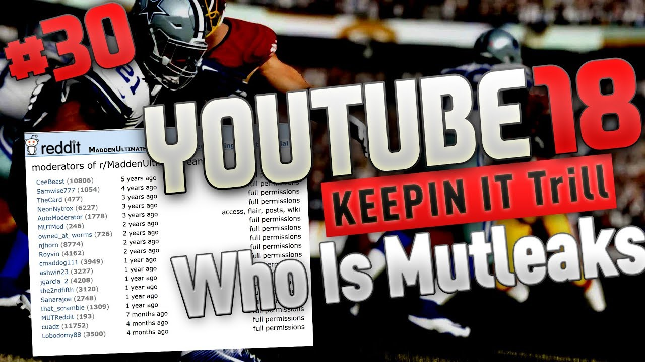 facing my fear to no longer haunt me in my youtuber career mut