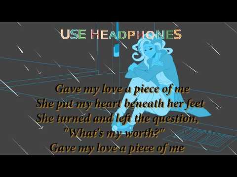 XXXTENTACION - Alone Part 3 (8D Audio) With Lyrics