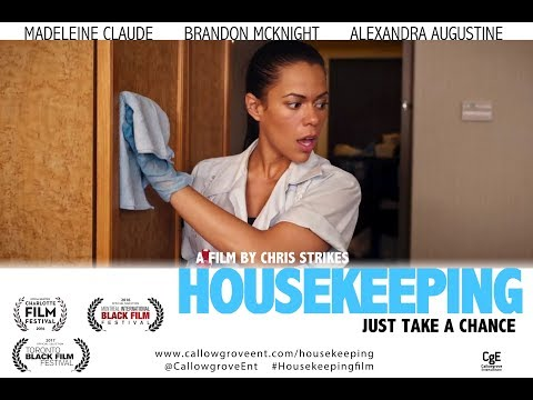 Housekeeping (2016) Short Film