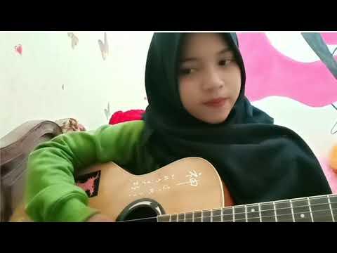 Sampai Kau Bicara Hijau Daun. (Cover) Gitar
