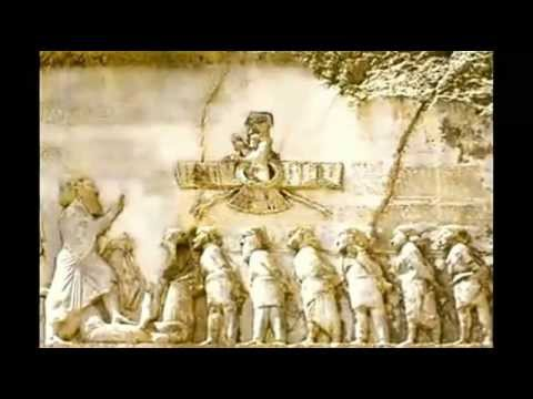 Egyptian God,Ra in UFO LANDS ON SPHINX Pt 1   Hidden Records of alien star maps and human origins