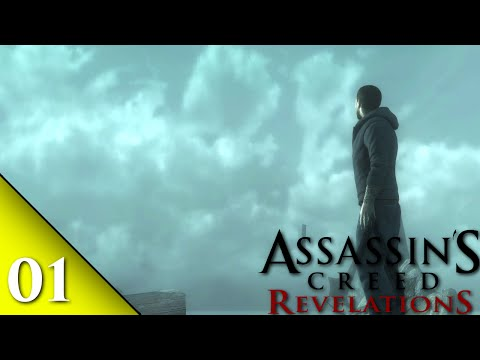 Assassin's Creed: Revelations | Part 1 - The Beginning of Ezio's End