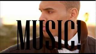 Turn Up The Music (Remix) - Chris Brown ft. Rihanna (Lyrics) FULL SONG!