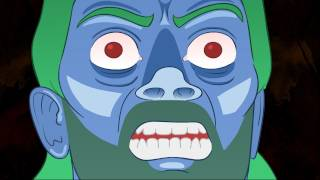 Repeat youtube video Captain Planet Rampage