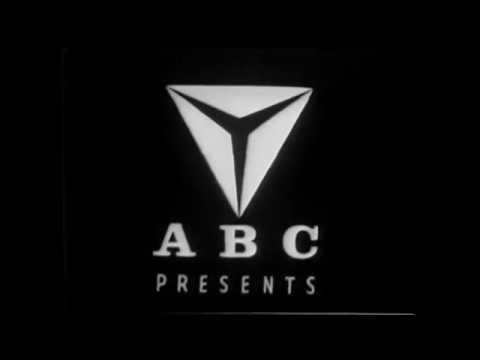 Associated British Corporation (ABC) TV logo ident (UK)