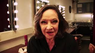 Maria Bill am 19. November 2018 im STADTSAAL (Trailer 3)