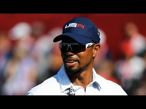Morning Drive: Tiger Woods Potential Assistant Captain for the 2017 Presidents Cup | Golf Channel