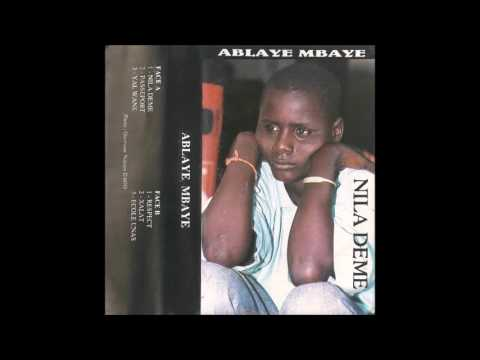 Ablaye Mbaye - Yal Wane (Sénégal Musique / Senegal Music)