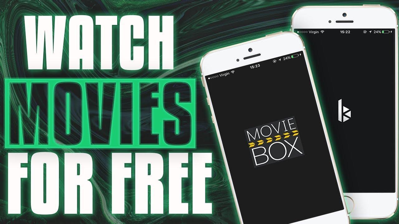 how to get moviebox no jailbreak ios 8.1.1