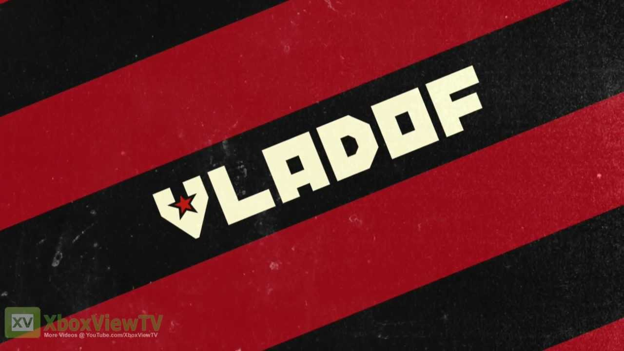 Borderlands 2 Wallpaper Hd Borderlands 2 Quot Vladof Weapons Quot Trailer 2012 Full Hd
