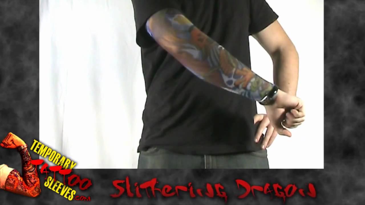 sleeve tattoo slip on fake tattoo sleeves all basketball