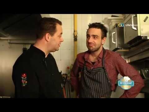 Restaurant 35. rész  Biarritz étterem