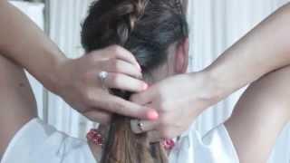 Cheryl Tiegs Inspired Braid Thumbnail