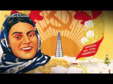 """Azerbaycan SSC Marşı : """"Azərbaycan Sovet Sosialist Respublikasının Himni"""" (1978-1991)"""