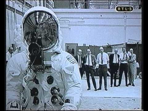 De waarheid achter de maanlandingen