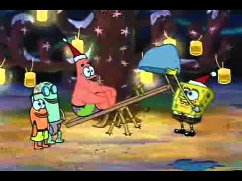Youtube Poop: Spongebob's Terrorist Threat to Destroy Christmas ...