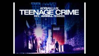 Adrian Lux -