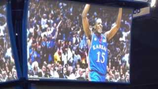 Kansas vs K-State Intro Video 2014