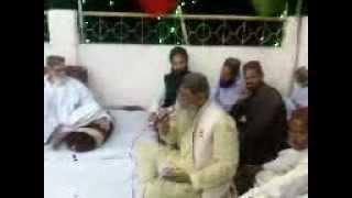 Qasmi House Hyderabad Sindh Pakistan :::: Mehfil-e-Naat:::: Famous Naat Khuwan