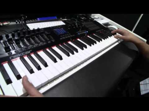 MESSE 2015: UVI Orchestral Suite