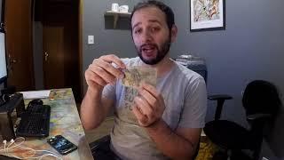Dinheiro rasgado vale alguma coisa? #AprendiHoje