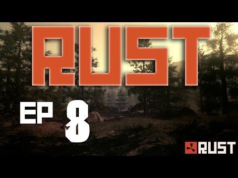 La Primera Venganza!  | RUST | EP8 | Circuitotv