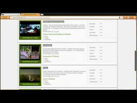 Watch HD MALAYALAM Movies Online For Free.