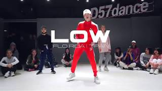 LOW—FLORIDA, T-PAN | Choreography By SOLO