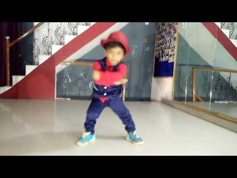 MERA JUTA HAI JAPANI | SOLO DANCE |CHOREOGRAPHY|