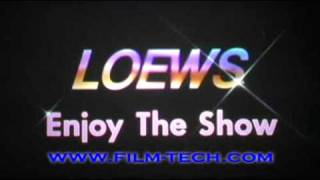 Loews Theatres Policy Trailer (1984-1996)