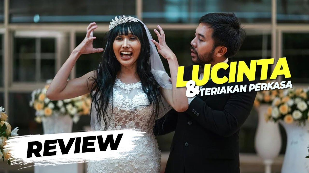 Review BRIDEZILLA (2019) - Dedikasi Teriakan Gagak