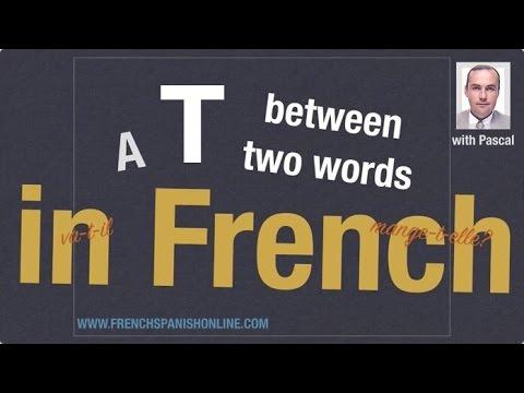 Download Le T euphonique en français