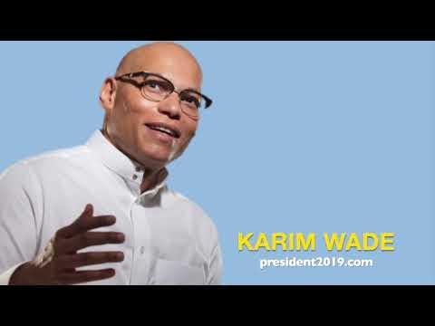 Appel à rejoindre la coalition KARIM PRESIDENT 2019
