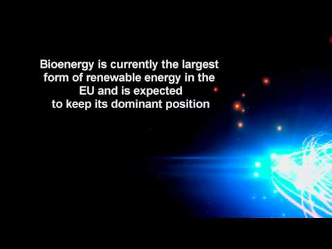 Biom Energy Facts In One Minute
