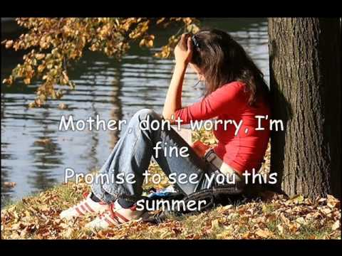 Download lagu mother how are you today