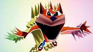 Crash Bandicoot - Don't StWOAHp Me Now
