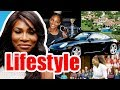 Serena Williams Lifestyle 2018✪Net Worth✪Cars✪Family✪Biography