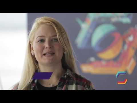SIGGRAPH 2019 - Student Volunteers