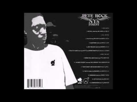 Pete Rock Ft Sheek Louch & Styles P - 914 Instrumental mp3