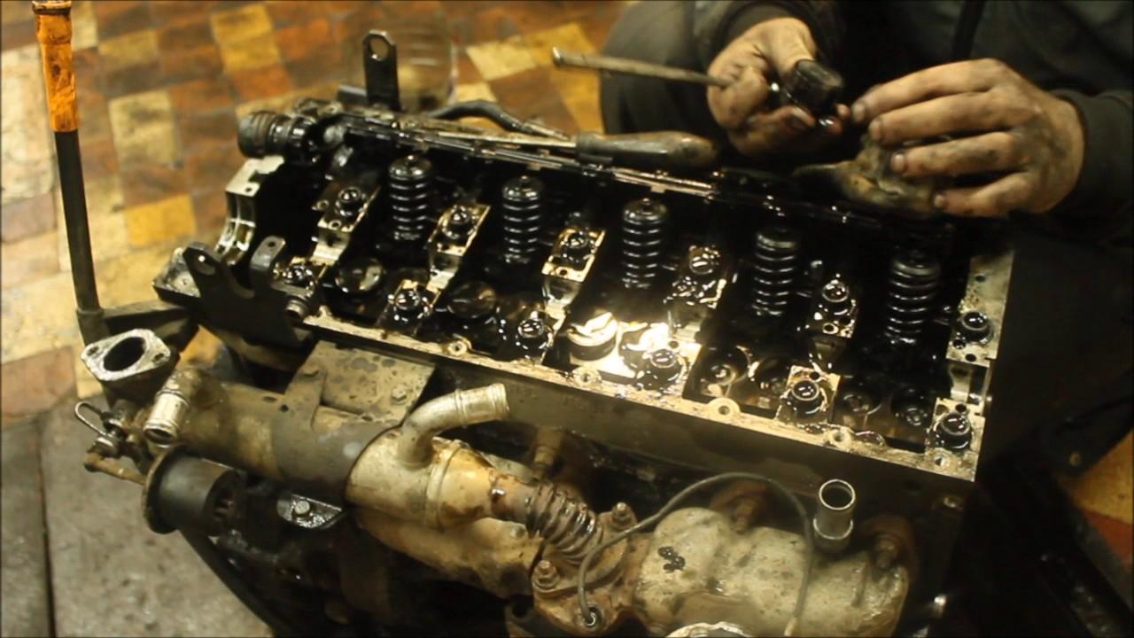 Капремонт двигателей фольксваген транспортер длинны конвейеров