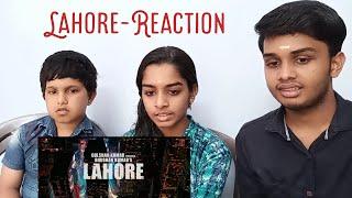 Guru Randhawa: Lahore Official Video-Reaction | Bhushan Kumar | Vee | DirectorGifty | T-Series